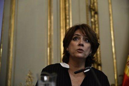 Justicia descuenta la parte proporcional del sueldo a los jueces y fiscales que hicieron huelga el 19 de noviembre
