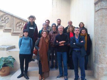 Cultura organiza un taller sobre guión cinematográfico en colaboración con la Mallorca Film Commission