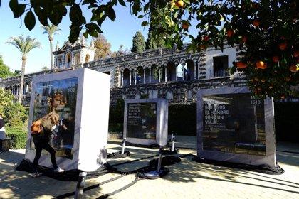 El Alcázar acoge la muestra 'El sueño. De la idea al proyecto' dentro del V centenario de la primera vuelta al mundo