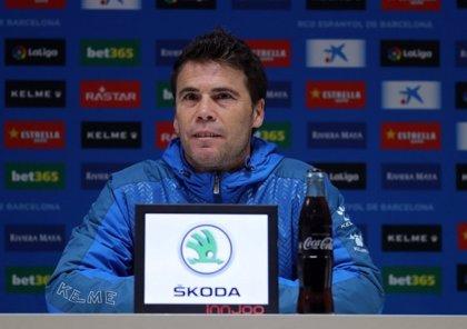"""Rubi: """"Nuestro talante va a ser deportivo, esperamos que Piqué también lo tenga"""""""