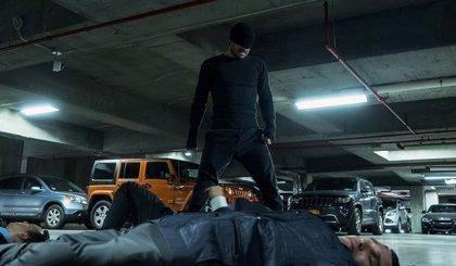 Daredevil era una de las 5 series más populares de Netflix antes de su cancelación