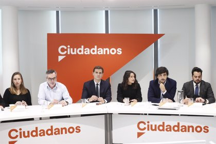 El Tribunal de Cuentas archiva el expediente que abrió a Ciudadanos por sus cuentas de 2015