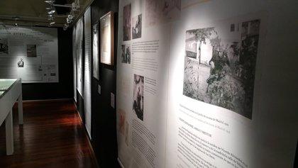 El Instituto Cervantes en Manchester acoge la exposición 'Miguel Hernández, a plena luz'