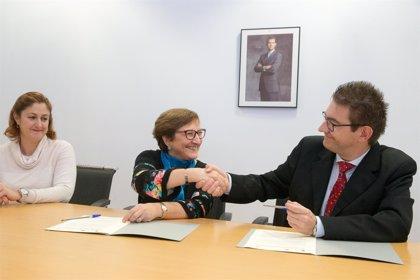 Sanidad y ALCER facilitarán vivienda en tránsito a pacientes y familiares desplazados