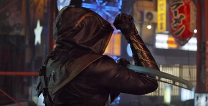 Ronin irrumpe en el tráiler de Vengadores: Endgame: Así es el nuevo Ojo de Halcón (Jeremy Renner)