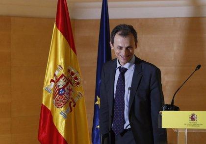 El PP pregunta a Pedro Duque si se ha enterado ya de que hubo huelga en las universidades catalanas