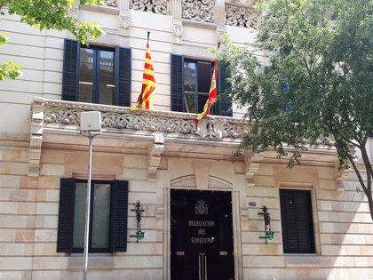 La Delegación del Gobierno en Catalunya proyecta 'El proxeneta' de Mabel Lozano