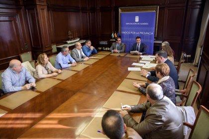 Diputación invierte 124.000 euros en proyectos de conservación patrimonial en cinco municipios