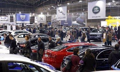 La Feria del Automóvil de València llega a su ecuador cumpliendo expectativas de ventas