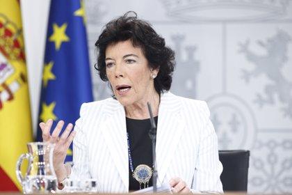 El Govern espanyol eludeix opinar sobre la petició de Torra de revisar els protocols dels Mossos en les manifestacions