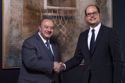 El griego Andreas Zagklis, nuevo secretario general de FIBA