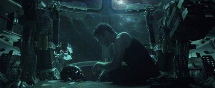 Vengadores: Endgame: Doctor Strange ya anunció el título en Infinity War