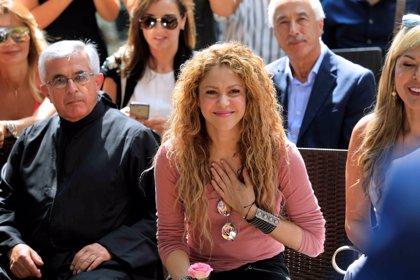 """Shakira defiende cumplir con """"todas sus obligaciones tributarias"""" ante una posible querella"""