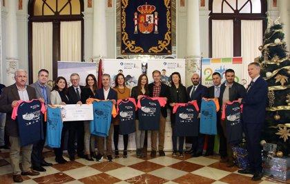 Unicaja Banco patrocina el IX Zúrich Maratón de Málaga