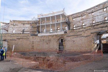 Agotadas en 48 horas las entradas para visitar los hallazgos del Anfiteatro Romano