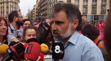 Òmnium edita un llibre sobre els 50 anys del Premi d'Honor de les Lletres Catalanes (Europa Press - Archivo)