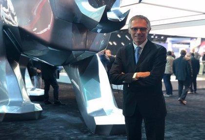 Carlos Tavares (PSA), reelegido presidente de la Asociación de Constructores Europeos de Automóviles