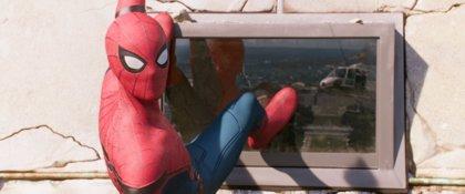 Así son los dos nuevos trajes de Spiderman en Lejos de casa