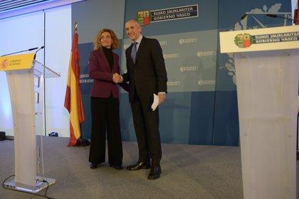 El Consejo de Ministros acuerda el traspaso a Euskadi de dos líneas ferroviarias