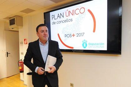 La Diputación de A Coruña impulsa un plan de sendas peatonales en la provincia