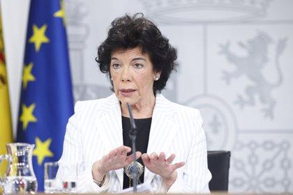 El Govern espanyol torna a aprovar la seva senda de dèficit i presentarà els PGE al gener