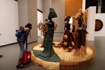 Senegal inaugura su Museo de las Civilizaciones Negras con la idea de llenarlo de piezas saqueadas por Europa