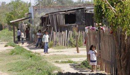 """UNICEF pide a México implicarse de forma permanente con los niños migrantes: """"Sus derechos viajan con ellos"""""""