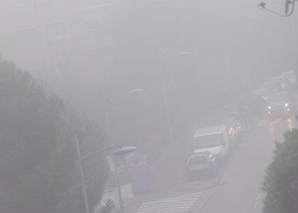 Extremadura y otras 11 provincias estarán este sábado en riesgo por niebla, olas o viento