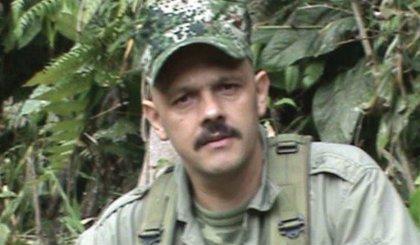 La JEP de Colombia emite una petición de búsqueda para localizar a 'El Paisa', exjefe guerrillero acusado de secuestro