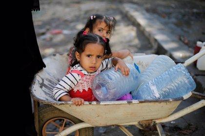 """ACH reclama una solución política urgente para no prolongar """"la agonía del pueblo yemení"""""""