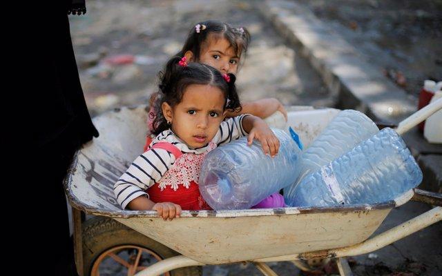 ACH reclama una solución política urgente para no prolongar 'la agonía del pueblo yemení'