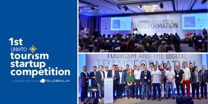 Un proyecto colombiano, entre los 10 finalistas de la competición de 'start ups' de turismo de la OMT y Globalia