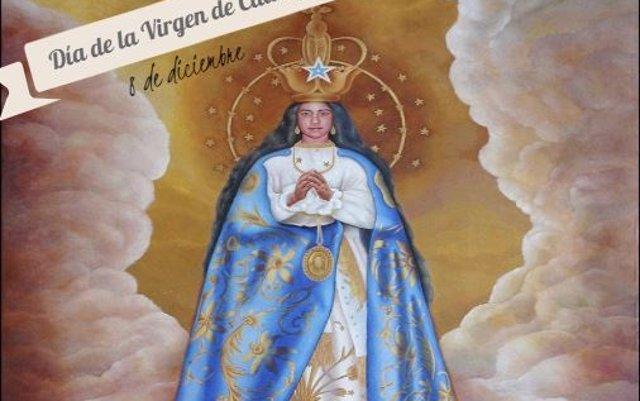 ¿Por qué el 8 de diciembre se celebra la Virgen de Caacupé en Paraguay?