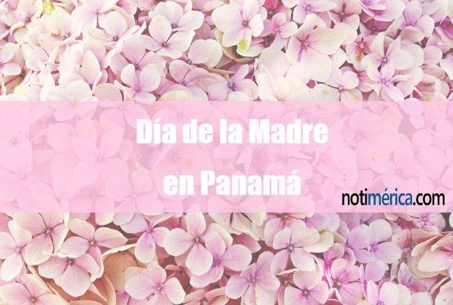Día de la Madre en Panamá