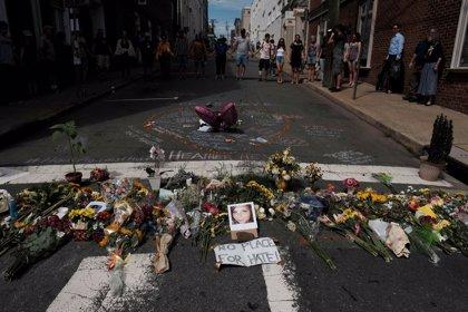 El jurado popular declara culpable al supremacista blanco que mató a una manifestante en Charlottesville