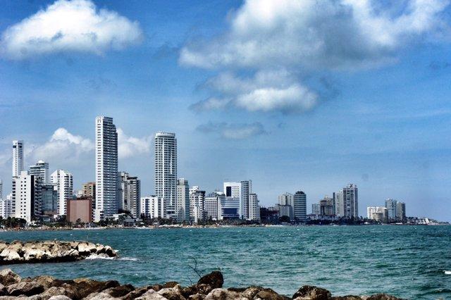 Cartagena de Indias y San Andrés desaparecerán en 2100
