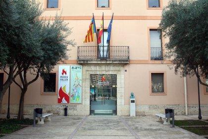 Más de 200.000 personas han visitado los museos de Cultura Festiva de València en lo que va de año