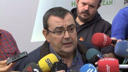 """PNV defiende los """"acuerdos"""" de """"convivencia o presupuestarios"""" para """"despejar amenazas totalitarias"""""""