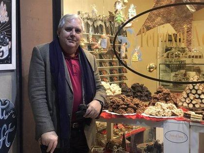 """Nikita Harwich: """"España no tenía conciencia de que tenía un patrimonio chocolatero por recuperar"""""""