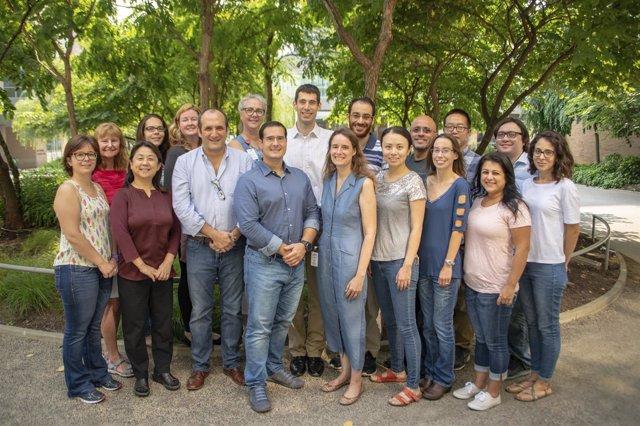 Carlos Cruchaga lidera un grupo multidisciplinar en la Universidad de Washington