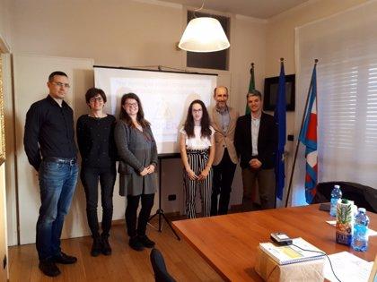 Técnicos del IAF asisten en Italia a la primera reunión del proyecto europeo de economía social SocEn