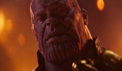 EndGame: El chasquido de Thanos en Infinity War ya tiene nombre oficial