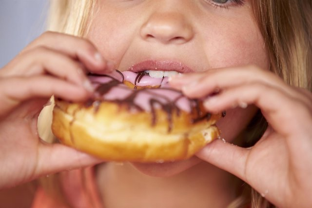 Dos de cada diez niños españoles tiene sobrepeso y uno obesidad