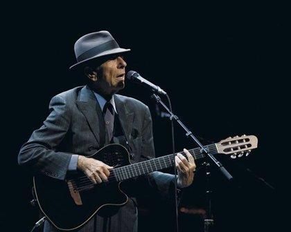 La Universidad organiza varias actividades con motivo del segundo aniversario de la muerte de Leonard Cohen