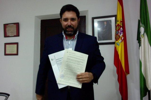 Antonio Enamorado Aguilar