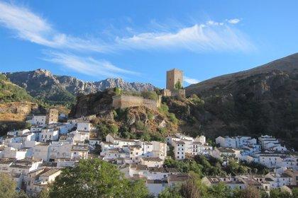 Rescatados en buen estado de salud dos ciclistas perdidos este viernes en Cazorla (Jaén)