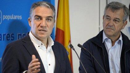 """Bendodo: """"La única opción"""" para gobernar en Andalucía """"es la que suma PP y Cs"""""""