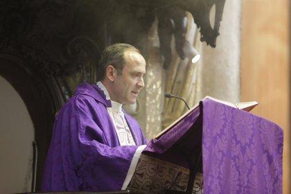 El obispo de Córdoba nombra vicario general de la Diócesis a Antonio Prieto Lucena