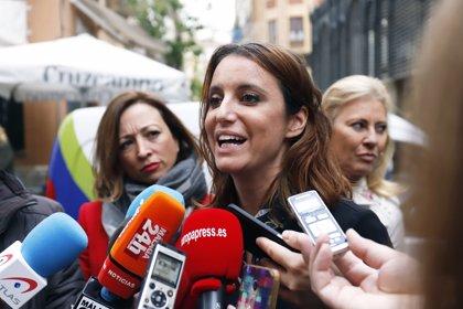 """Levy (PP) demana al ministre Marlaska que intervingui i """"assumeixi ja"""" el control dels Mossos"""