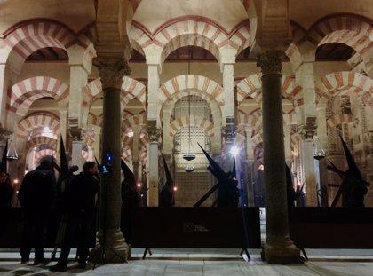 Turismo.-García cree que la serie de La 2 sobre Ciudades Patrimonio ayuda a Córdoba a consolidarse como destino